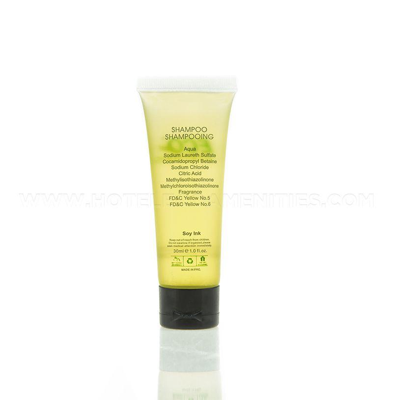 ECO AMENITIES Shampoo, 30ml