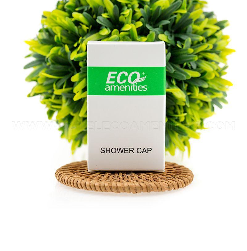 ECO AMENITIES Hotel Shower Cap