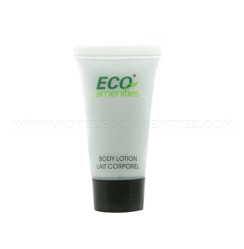 ECO AMENITIES Mini Size Hotel Body Lotion 22ml/0.75oz