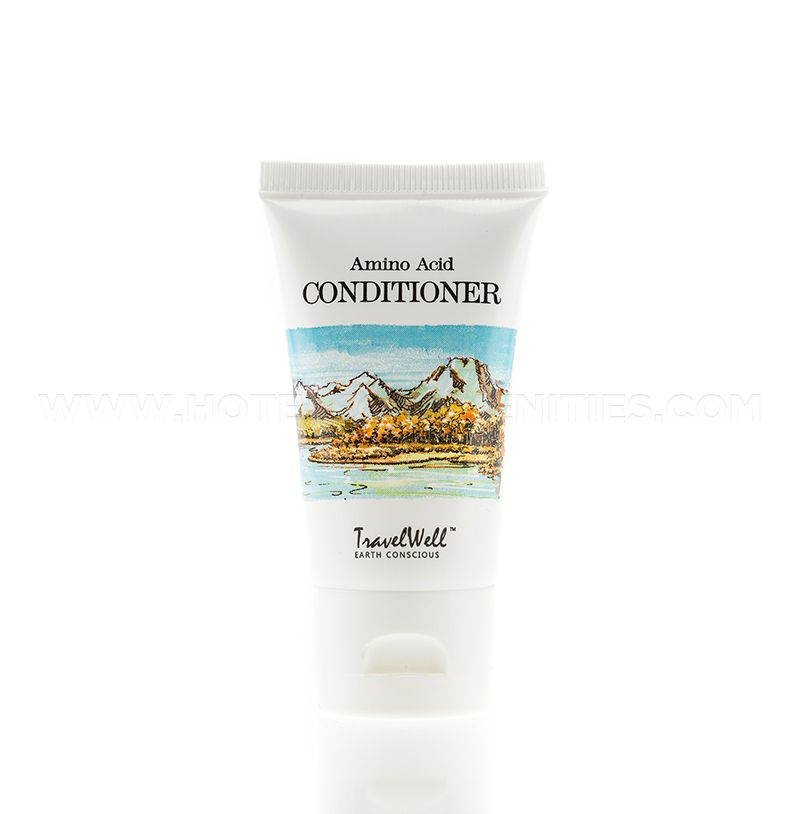 TravelWell Hotel Conditioner 30ml/1oz