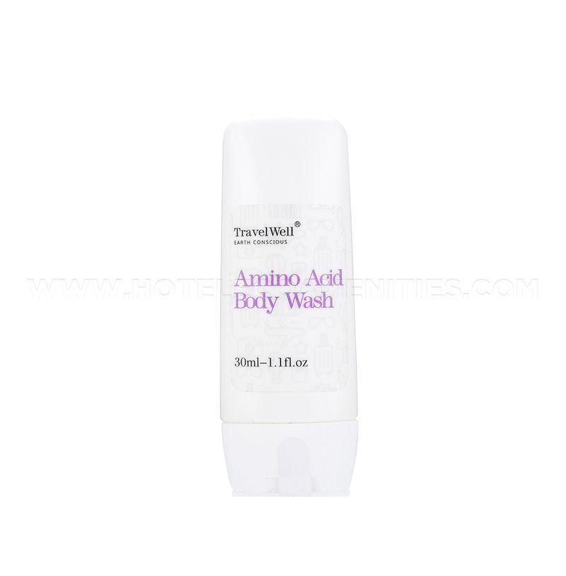 TravelWell Bottle Hotel Body Wash/Bars 30ml/1oz