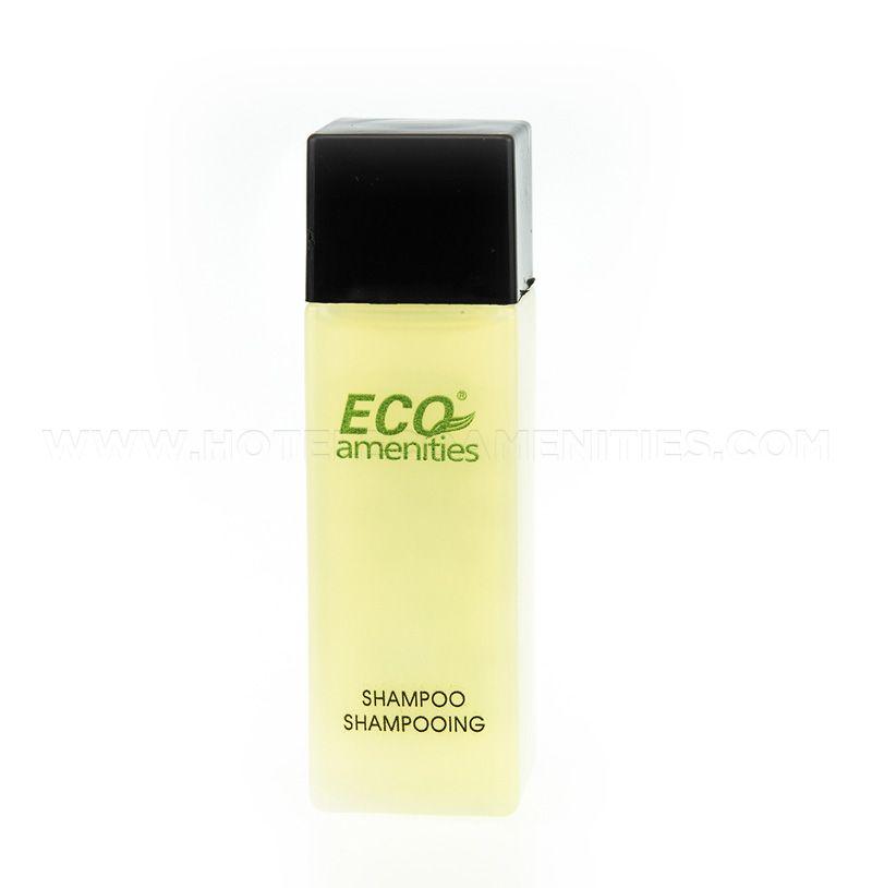 ECO AMENITIES Bottle Hotel Shampoo 28ml/1oz