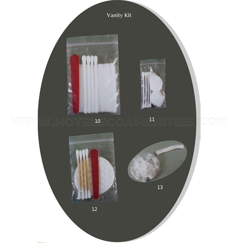 Hotel Vanity Kit