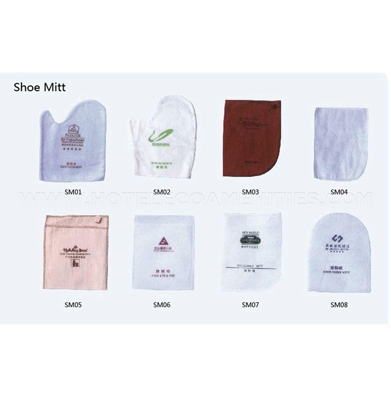 Hotel Shoe Mitt