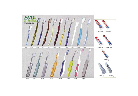 How to Buy a Hotel Disposable Toothbrush?